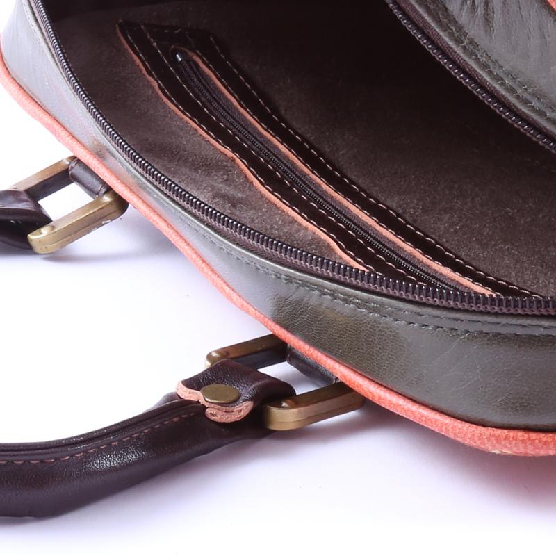 کیف دست ساز H&A مدل مهنا