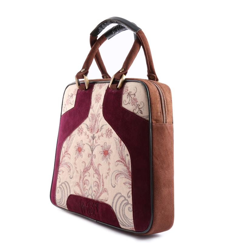 کیف دست ساز H&A مدل مهتا