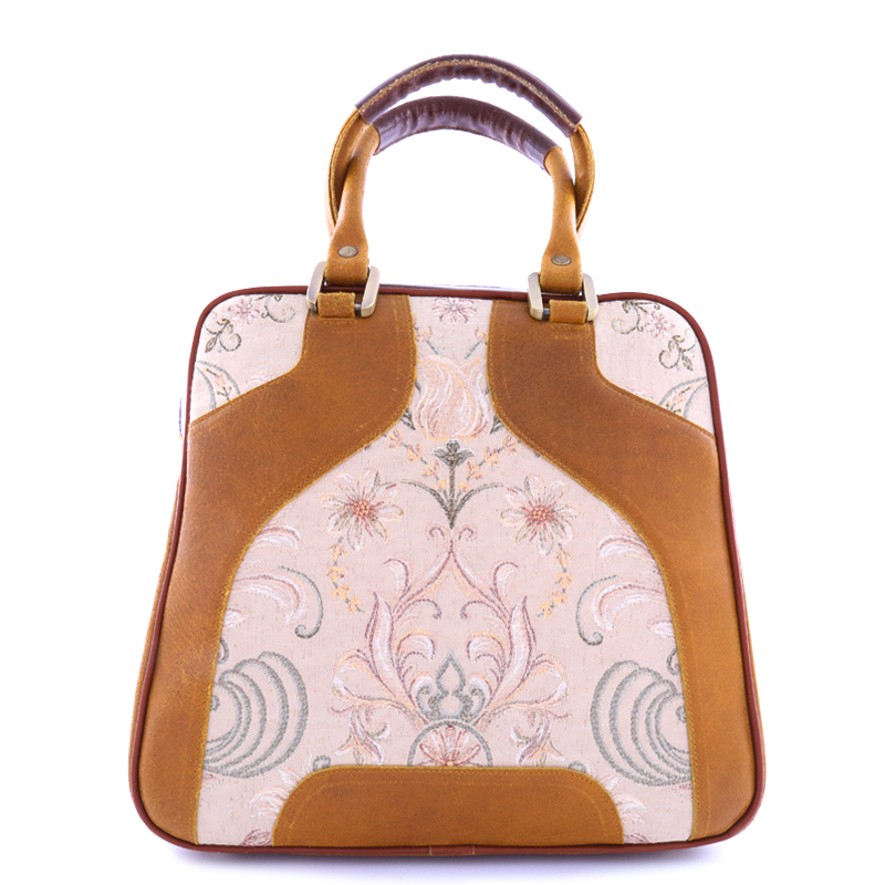 کیف دست ساز H&A مدل مارتا