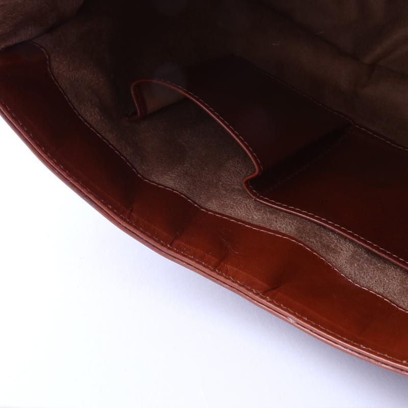 کیف دست ساز H&A مدل ماه سا