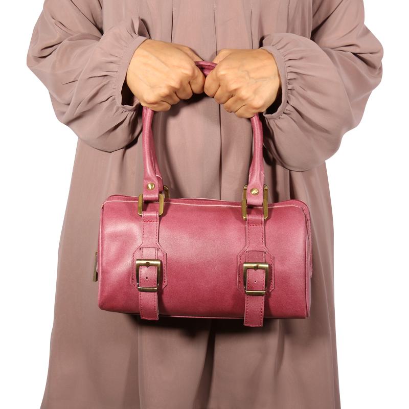 کیف دست ساز H&A مدل مانوشا