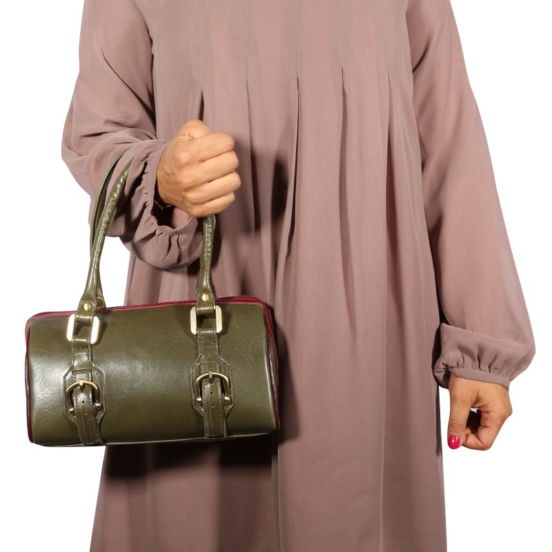 کیف دست ساز H&A مدل مانیا