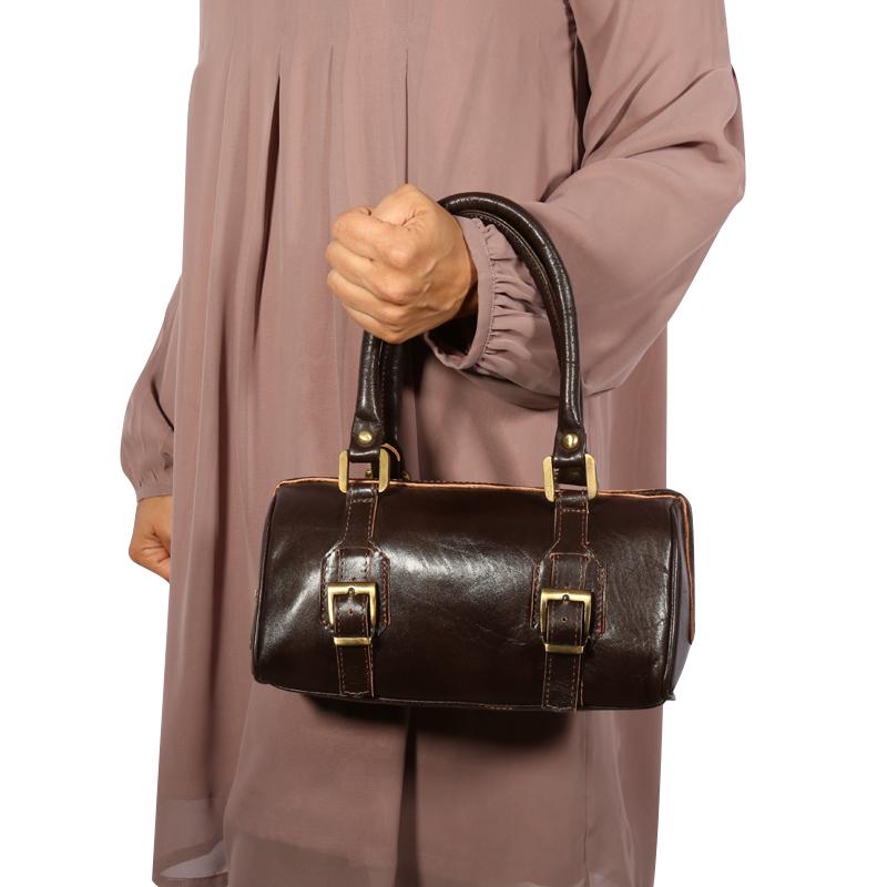 کیف دست ساز H&A مدل مایسا