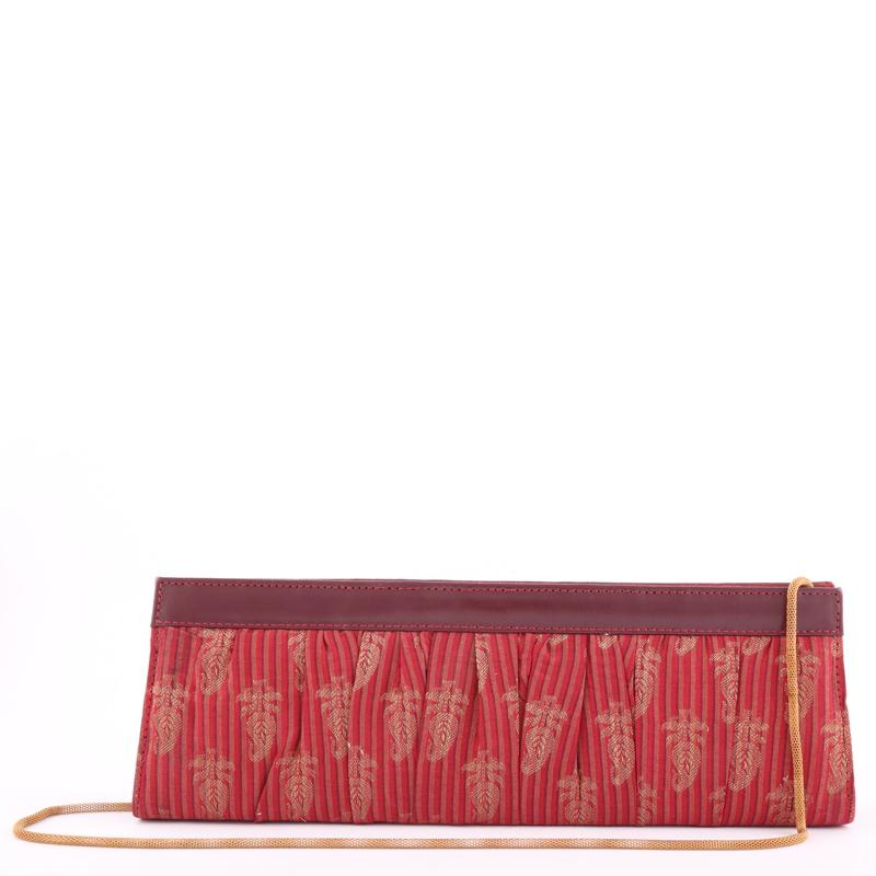 کیف دست ساز H&A مدل ماگنولیا