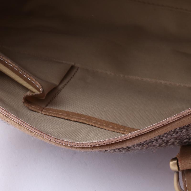 کیف دست ساز H&A مدل ماهتاب