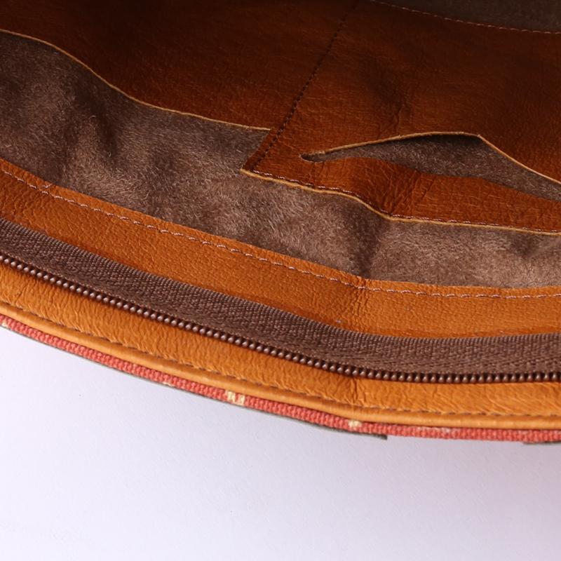کیف دست ساز H&A مدل ماهور