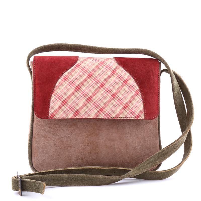 کیف دست ساز H&A مدل مهرنا