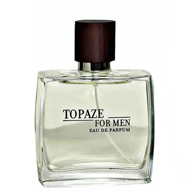 ادوپرفیوم مردانه پرفیوم د فرانس مدل Topaze حجم 100 میل