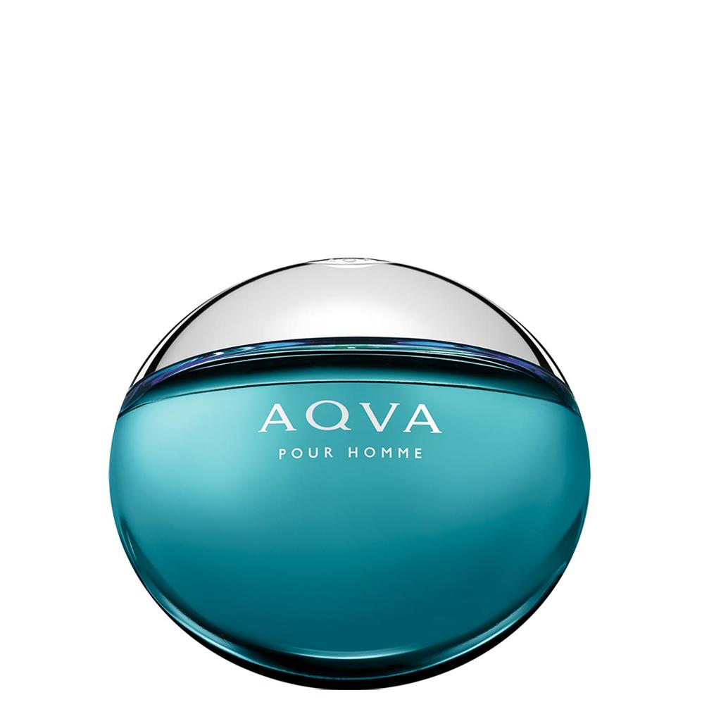 ادوتویلت مردانه بولگاری مدل Aqva Pour Homme حجم 100 میل