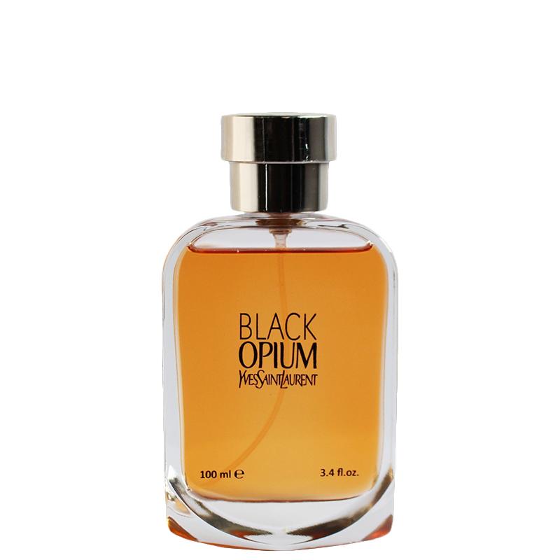 ادوپرفیوم زنانه فابریگاس مدل Black Opium Nuit Blanche حجم 100 میل