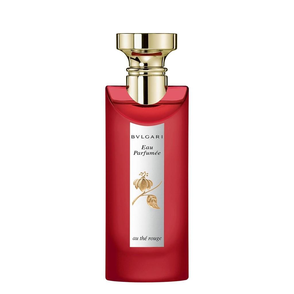 ادوکلن بولگاری مدل Eau Parfumee au The Rouge حجم 150 میل