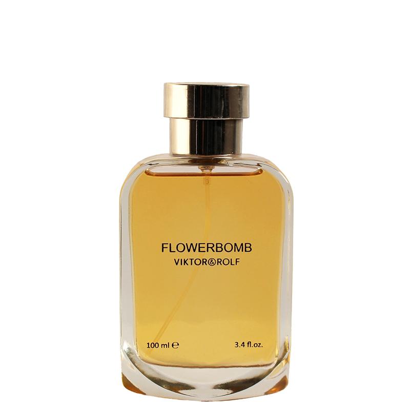 ادوپرفیوم زنانه فابریگاس مدل Flower Bomb حجم 100میل