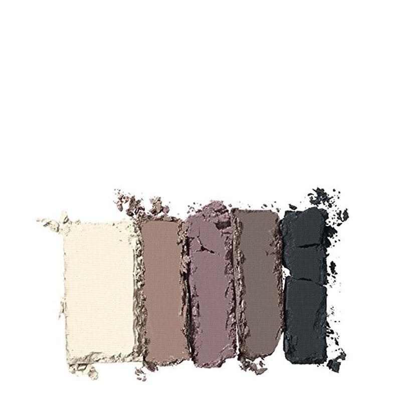 پالت سایه چشم میبلین مدل Gigi Hadid Eye Contour شماره 2 - رنگ های سرد