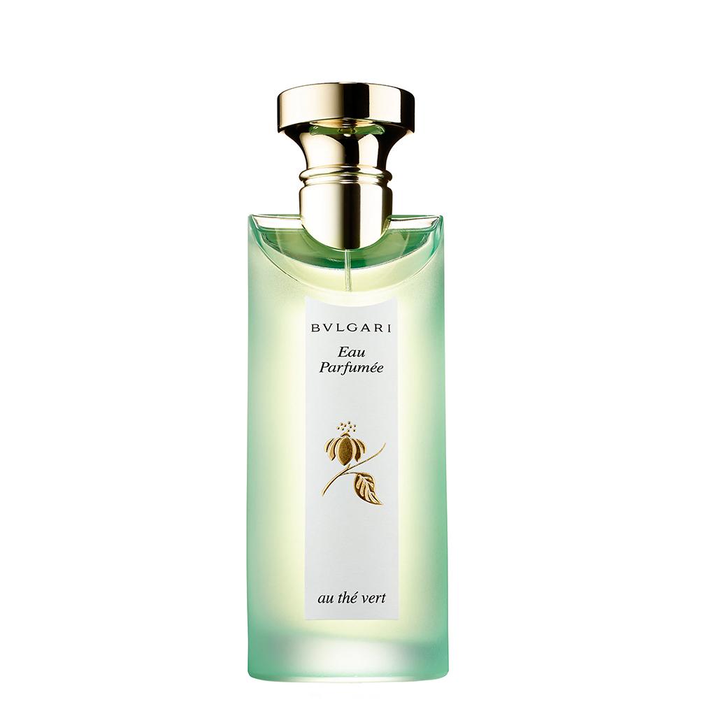ادوکلن بولگاری مدل Eau Parfumee au The Vert حجم 150 میل