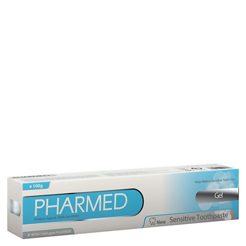 خمیردندان ویژه دندان های حساس فارمد وزن 100 گرم