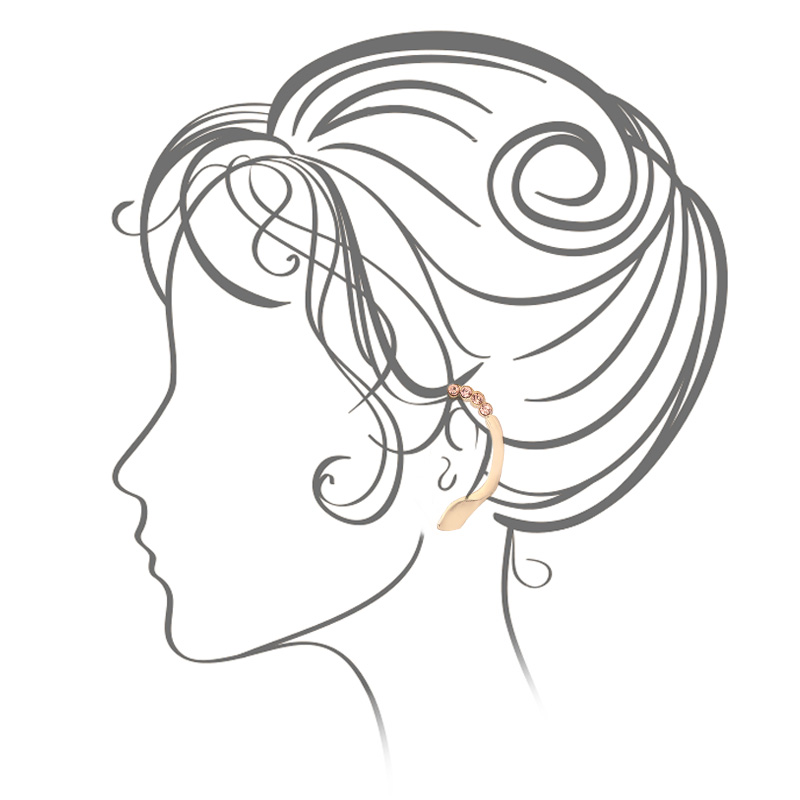 گوشواره ادوریتا مدل Bluetooth