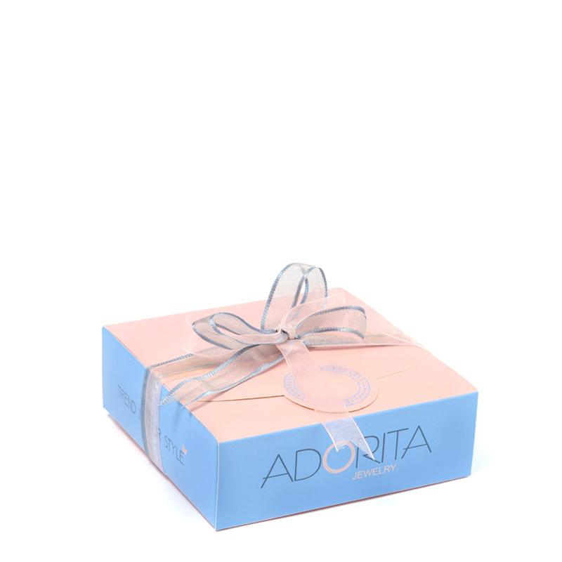 دستبند مدل النگو ادوریتا مدل Un Perla
