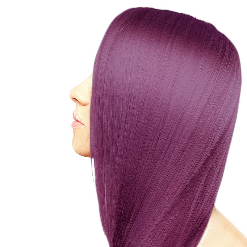 رنگ مو بیول حجم 100 میل شماره 9.22 - بادمجانی خیلی روشن