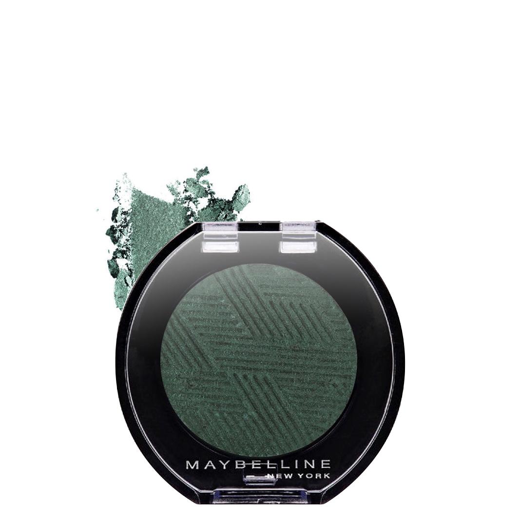 سایه چشم تکی میبلین مدل Colorshow Mono شماره 20 - سبز