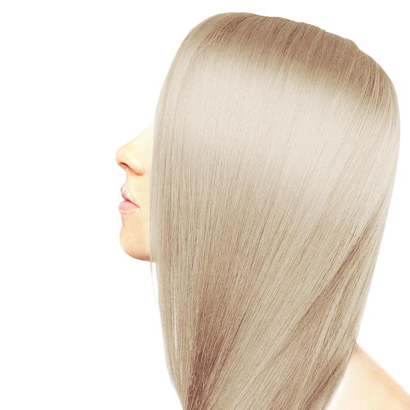 رنگ مو بیول حجم 100 میل شماره 0012 - بلوند کریستالی ویژه روشن