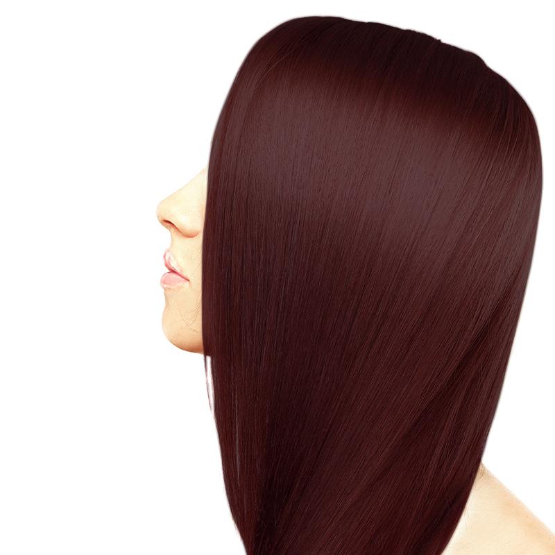 رنگ مو بیول حجم 100 میل شماره 6.41 - بلوند اخرایی تیره
