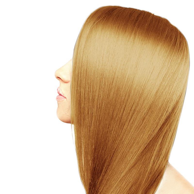 رنگ مو بیول حجم 100 میل شماره 8.39 - بلوند بیسکوییتی (سفالی) روشن