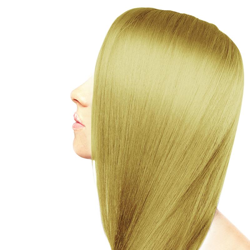 رنگ مو بیول حجم 100 میل شماره 7.7 - بلوند زیتونی متوسط