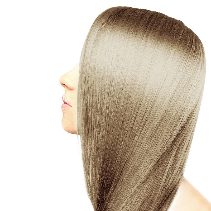 رنگ مو بیول حجم 100 میل شماره 9.1 - بلوند دودی خیلی روشن