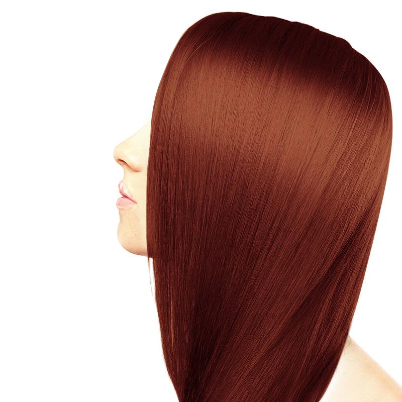 رنگ مو بیول حجم 100 میل شماره 6.59 - بلوند جگری تیره