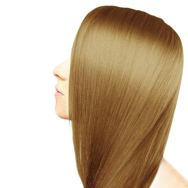رنگ مو بیول حجم 100 میل شماره 7.13 - بلوند کنفی متوسط