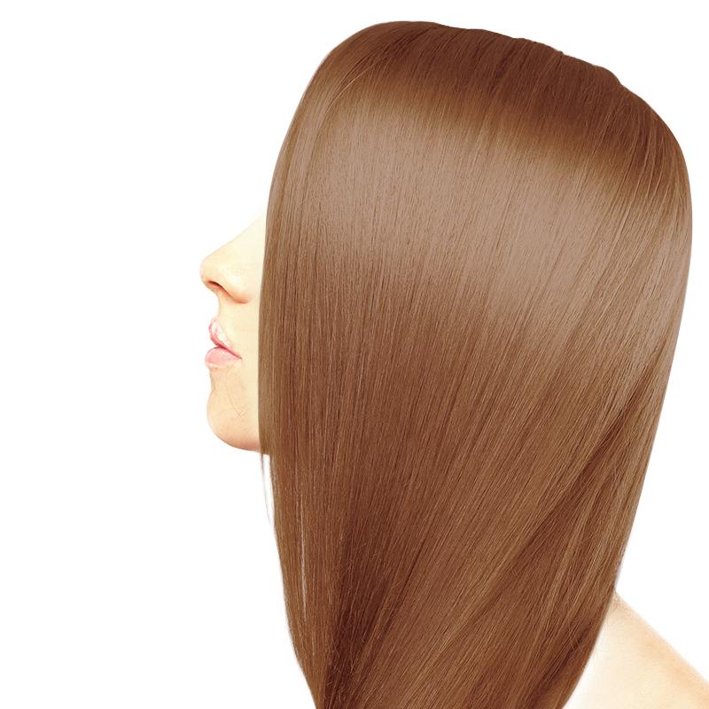 رنگ مو بیول حجم 100 میل شماره 7.35 - بلوند کاپوچینو متوسط