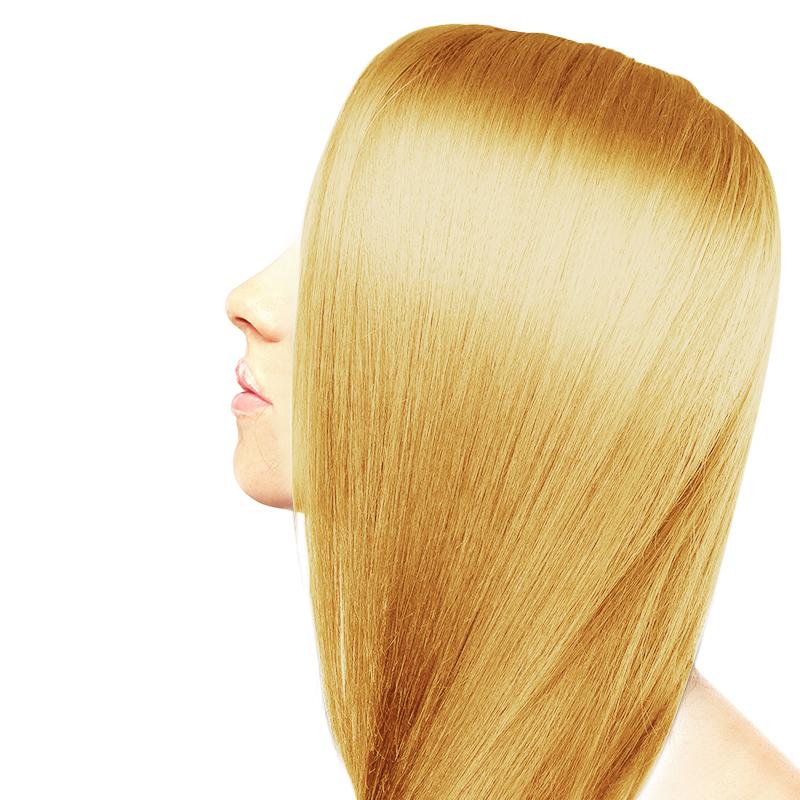 رنگ مو بیول حجم 100 میل شماره 9.3 - بلوند طلایی خیلی روشن
