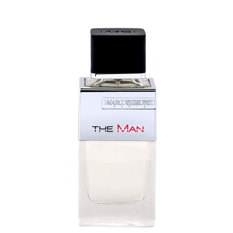 ادوتویلت مردانه مارکو سروسی مدل The Man حجم 100 میل