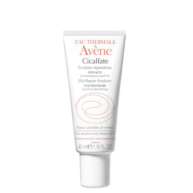 امولسیون ترمیم کننده و مراقبت از پوست آسیب دیده اَون مدل Cicalfate حجم 40 میل
