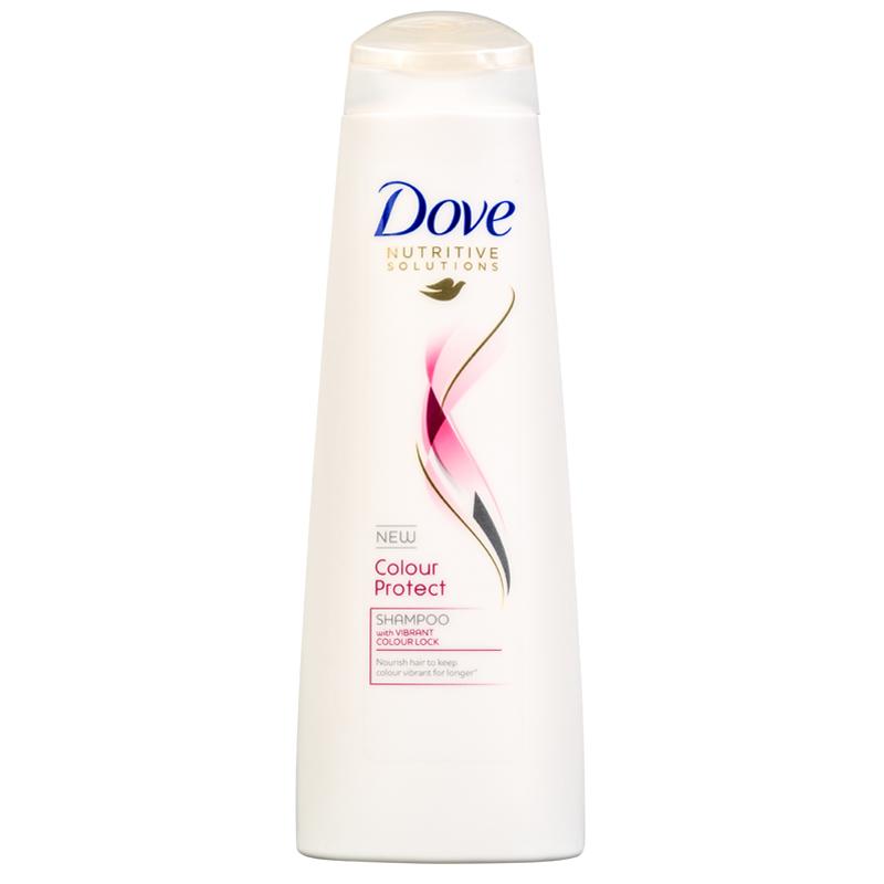 شامپو تثبیت کننده رنگ مو داو مدل Colour Protect