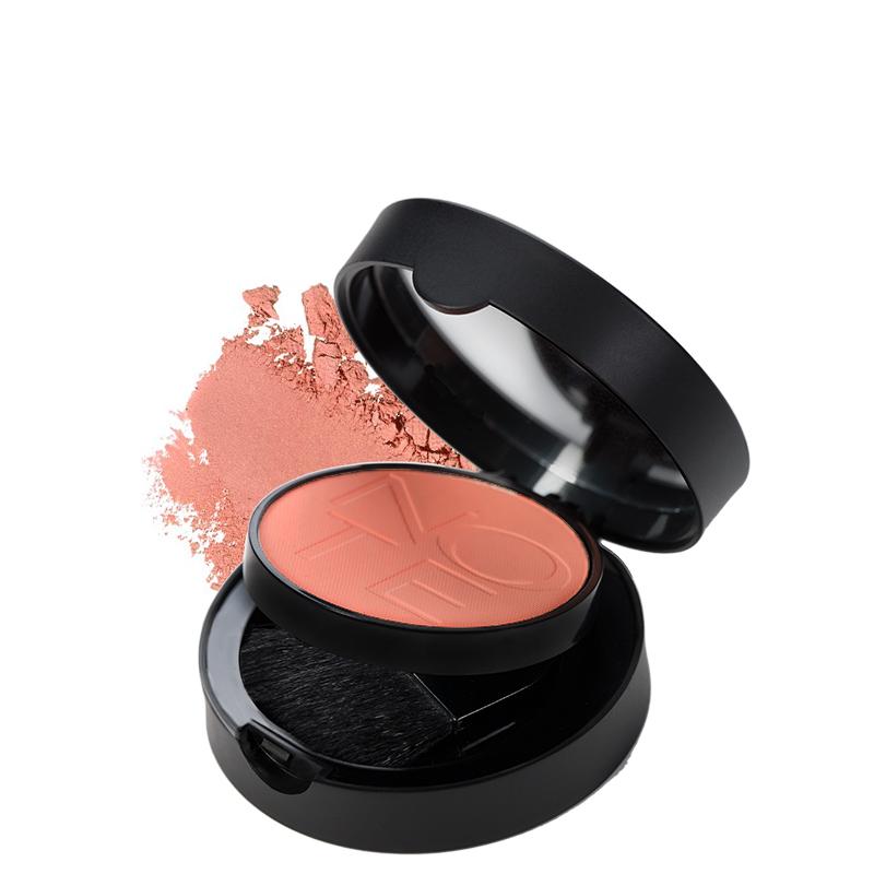 رژ گونه نُت مدل Luminous Silk شماره 02 - گلبهی تیره