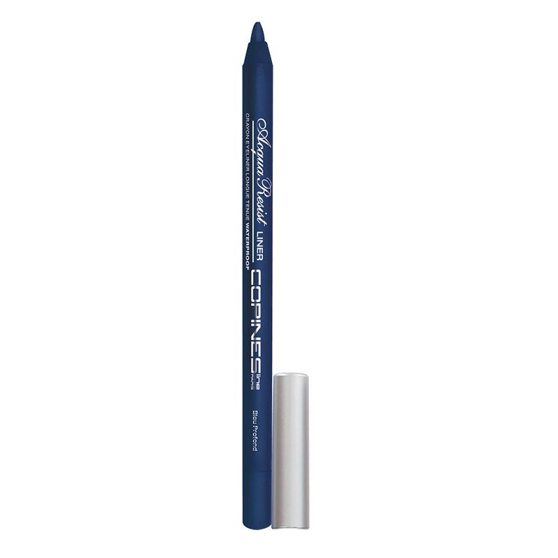 مداد چشم ضد آب کُپین مدل Mesmerize شماره 04 - سرمه ای