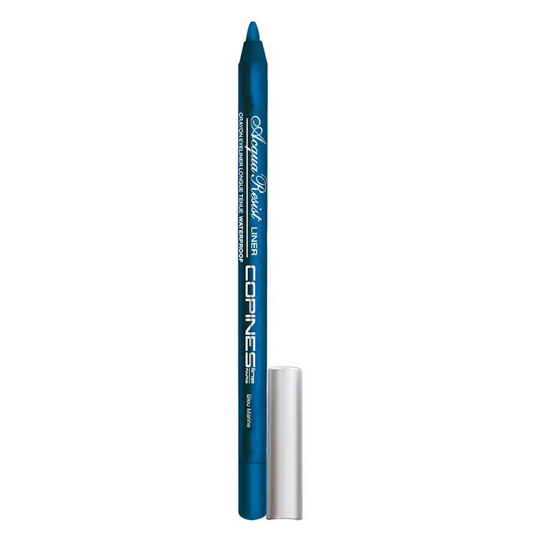 مداد چشم ضد آب کُپین مدل Mesmerize شماره 06 - آبی پررنگ