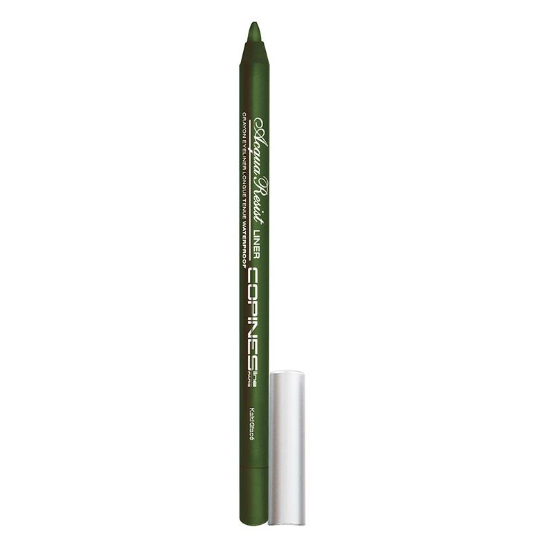 مداد چشم ضد آب کُپین مدل Mesmerize شماره 08 - سبز