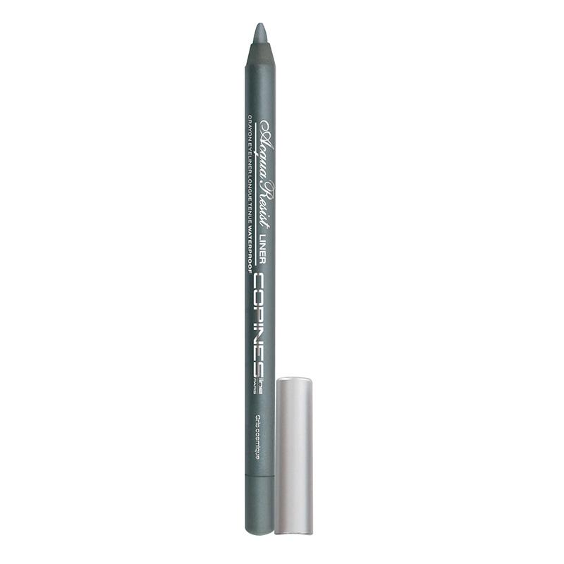 مداد چشم ضد آب کُپین مدل Mesmerize شماره 09 - طوسی