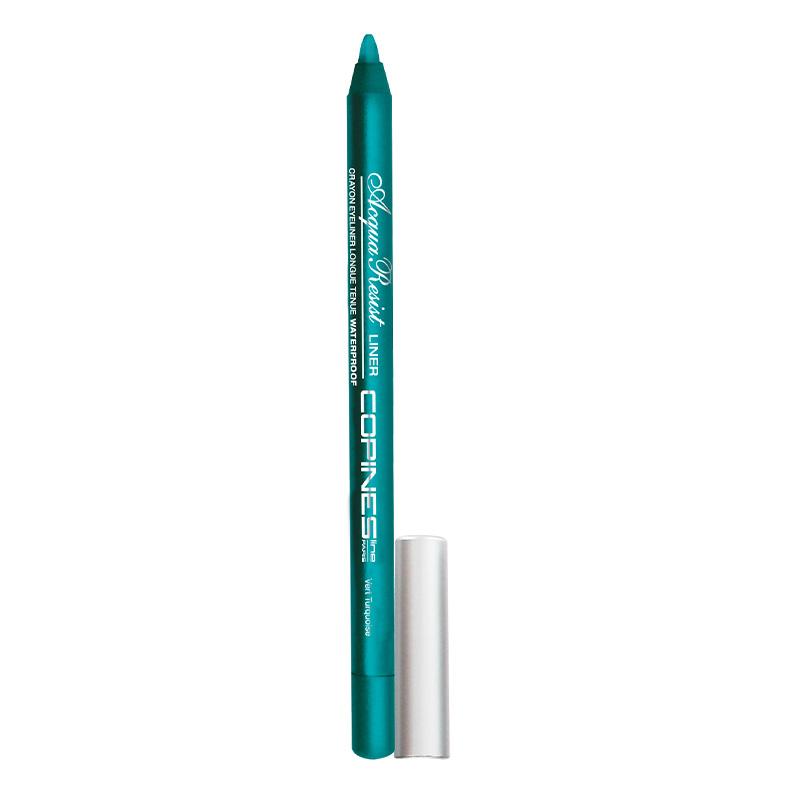 مداد چشم ضد آب کُپین مدل Mesmerize شماره 11 - فیروزه ای