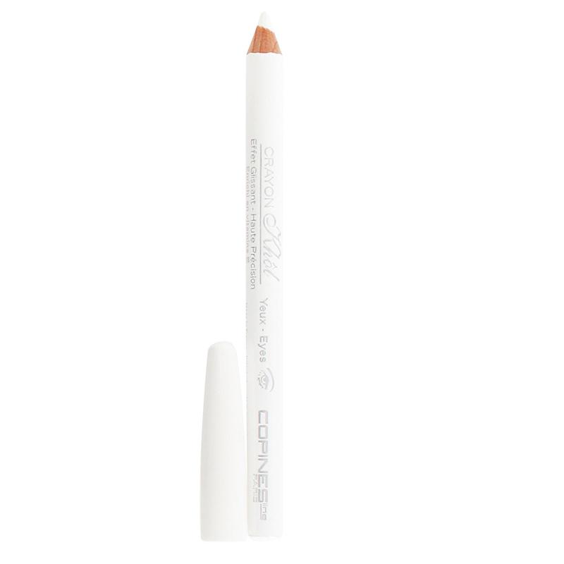 مداد چشم کُپین مدل Crayon Khol شماره 00 - سفید