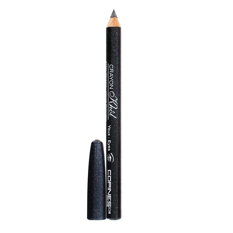 مداد چشم کُپین مدل Crayon Khol شماره 10 - خاکستری تیره
