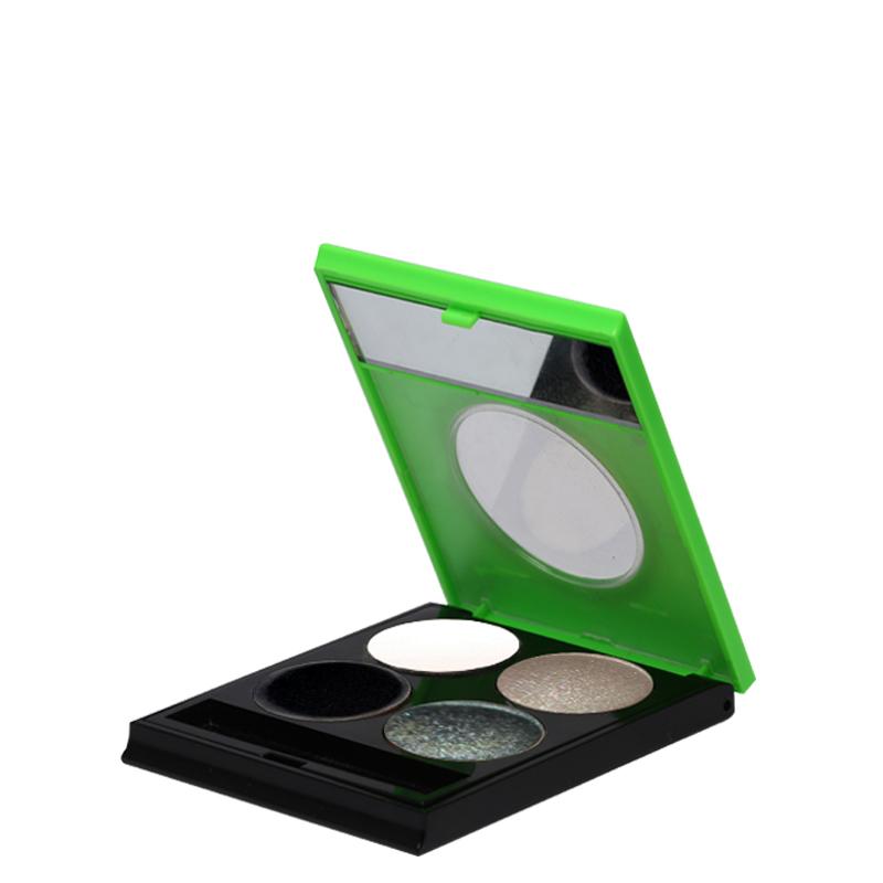سايه چشم چهارتایی کالیستا مدل Eye Design شماره E21
