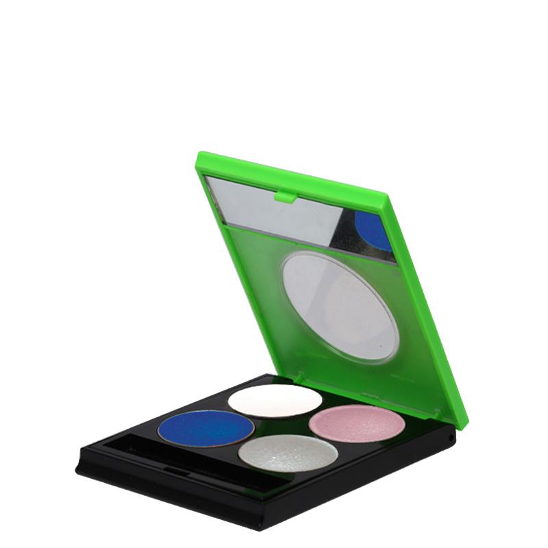 سايه چشم چهارتایی کالیستا مدل Eye Design شماره E23