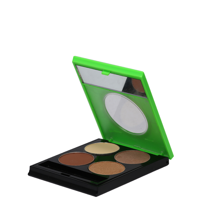 سايه چشم چهارتایی کالیستا مدل Eye Design شماره E24