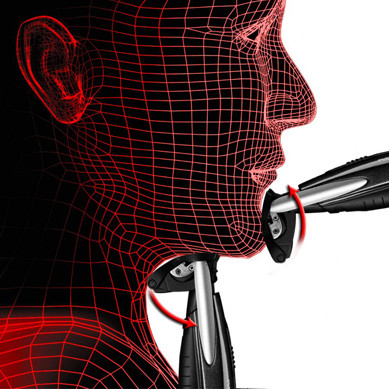 ماشین اصلاح مو صورت و سر مردانه بابیلیس مدل E877E