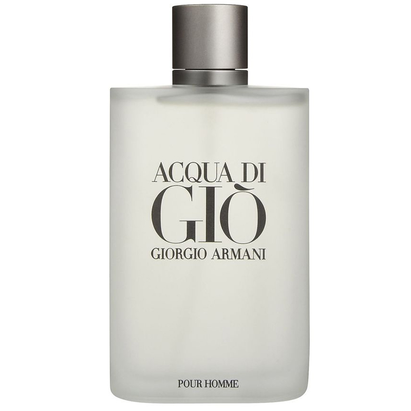 ادوتویلت مردانه جورجیو آرمانی مدل Acqua di Gio حجم 200 میل