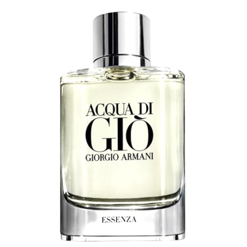 ادوپرفیوم مردانه جورجیو آرمانی مدل Acqua di Gio Essenza حجم 180 میل