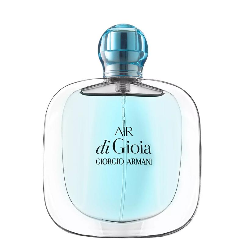 ادوپرفیوم زنانه جورجیو آرمانی مدل Air di Gioia حجم 100 میل